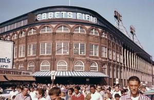 Ebbets Field